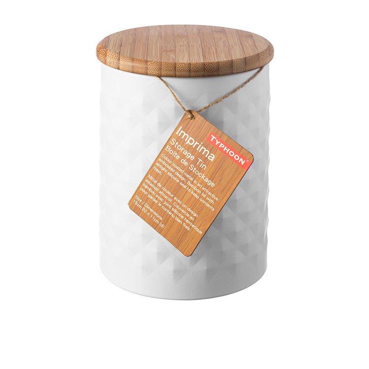 Typhoon Imprima Pyramid Storage Jar 1.2L