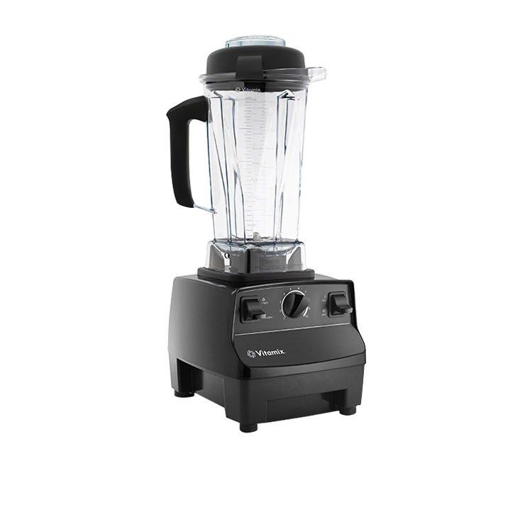 Vitamix Total Nutrition Center Blender 5200 Black