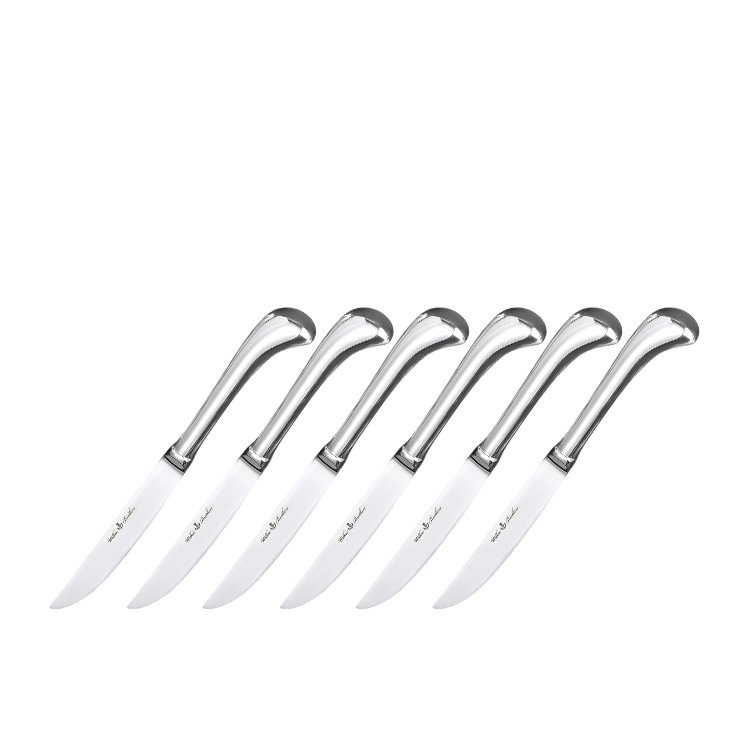 Wilkie Brothers 6pc Steak Knife Set