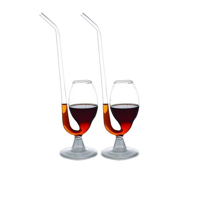 Winex Port Pipes - Set of 2
