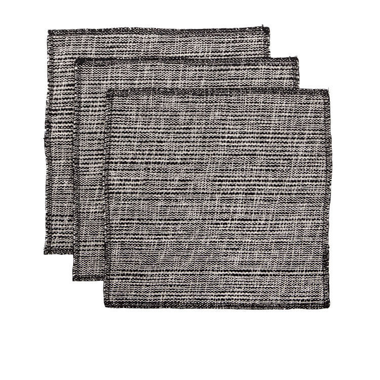 Academy Hardy Dish Cloth Set of 3