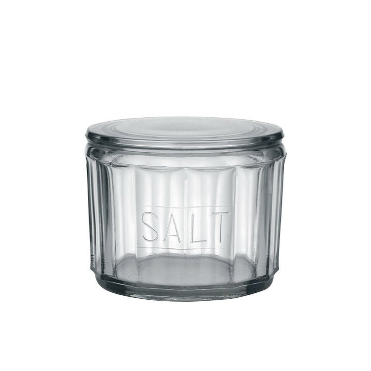 Academy Hemingway Glass Salt Jar  sc 1 st  Kitchen Warehouse & Storage Jars - Kitchen Warehouse Australia
