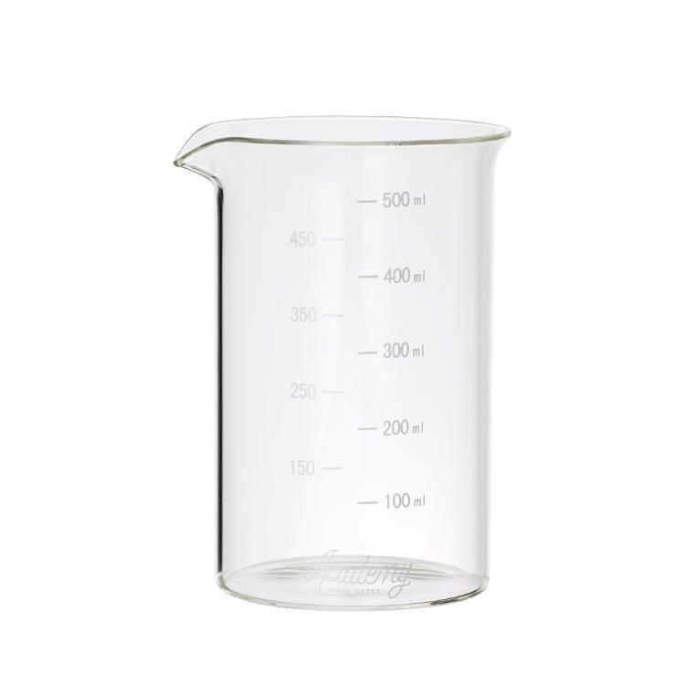 Academy Hemingway Measuring Beaker 500ml