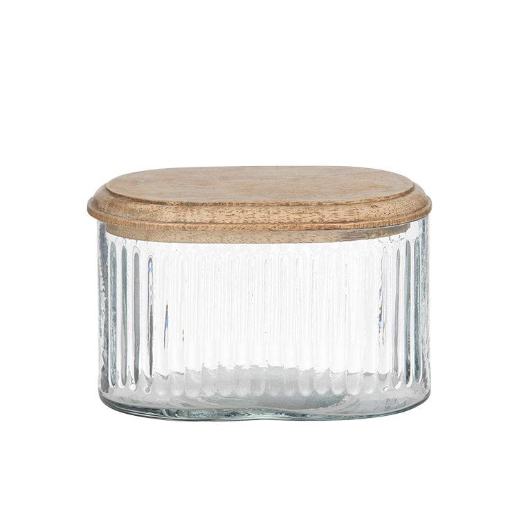 Academy Hemingway Storage Jar w/ Lid 19x12x12cm
