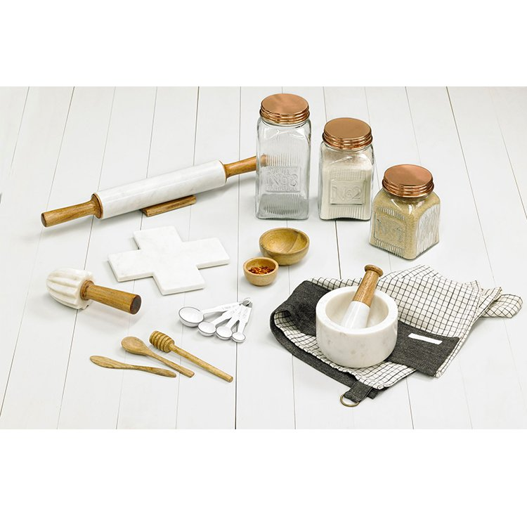 Academy Austen Measuring Spoon Set