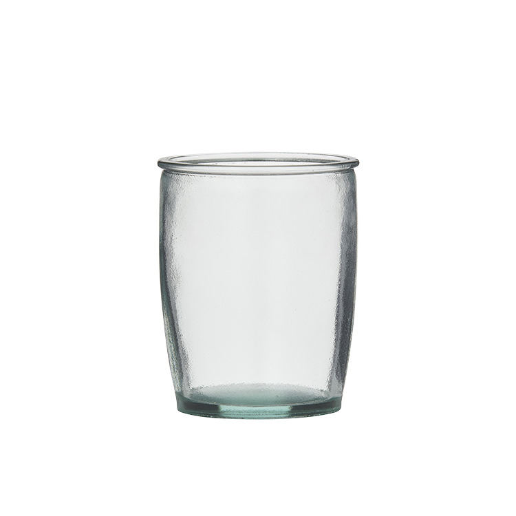Academy London Recycled Glass Tumbler