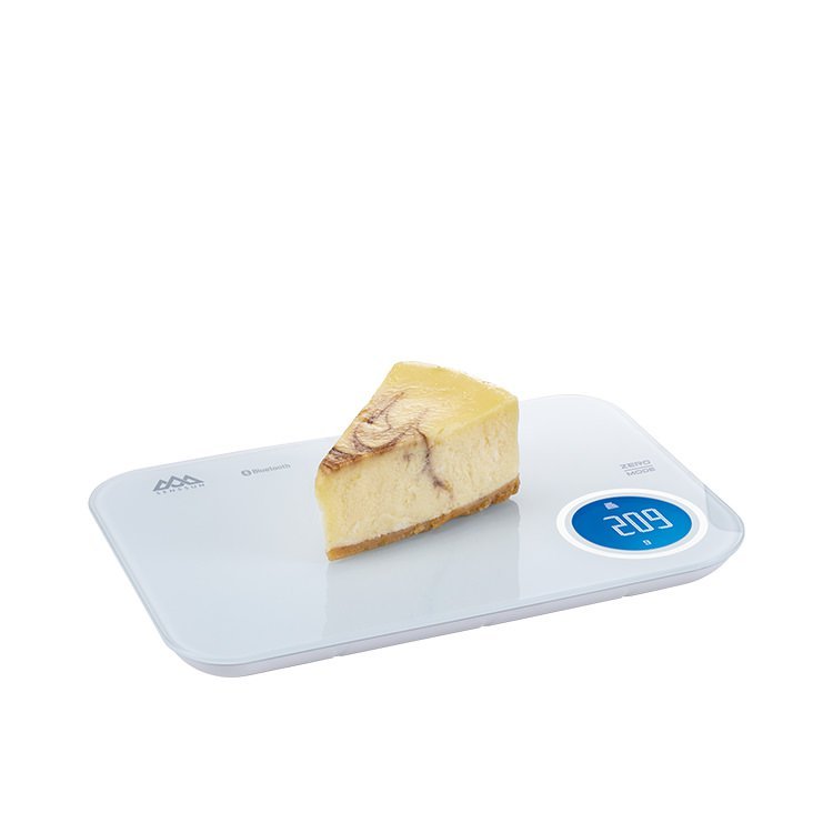Acurite bluetooth nutritional scale 1g 5kg fast shipping for Bluetooth kitchen scale