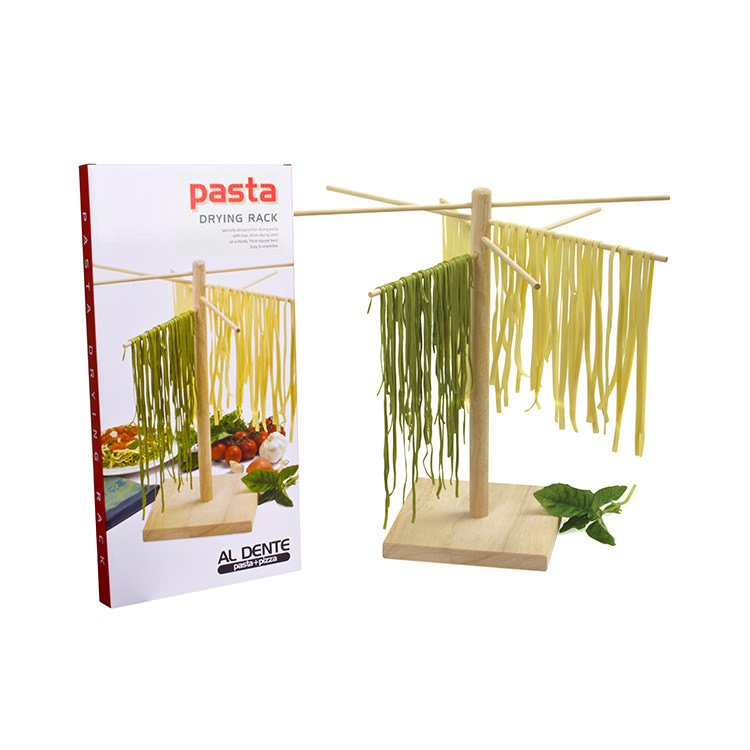 Al Dente Pasta Drying Rack 42cm