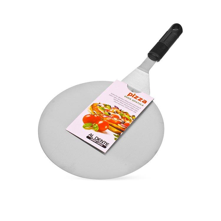 Al Dente Stainless Steel Pizza Lifter 25cm
