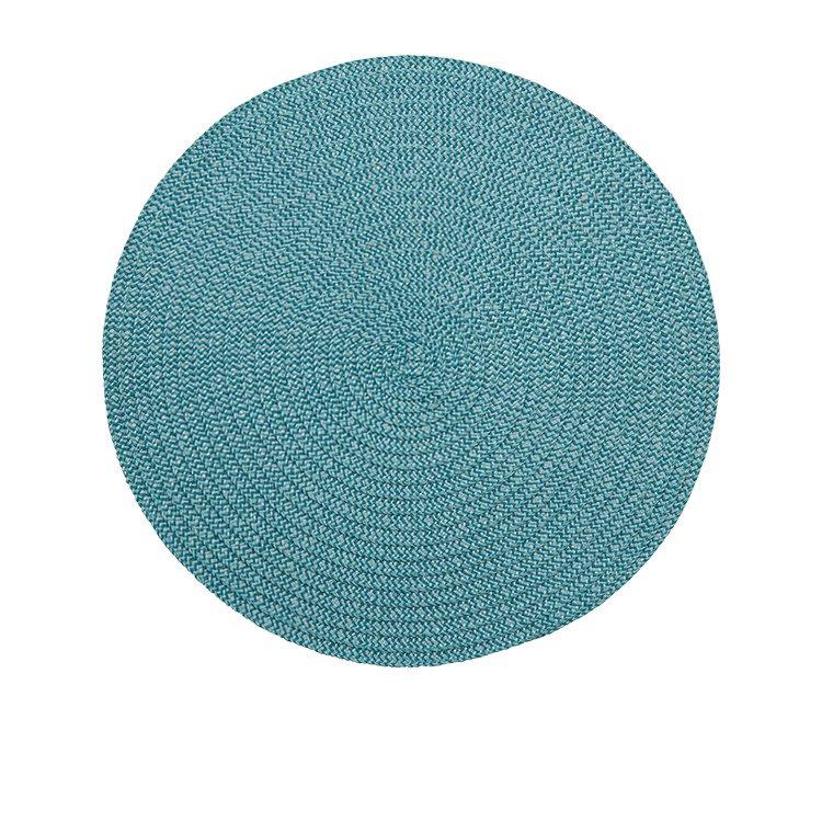 Amalfi Storm Placemat 35cm Blue