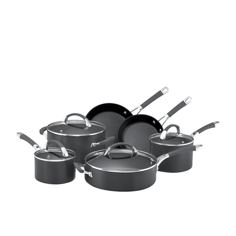 Anolon Endurance 6pc Cookware Set