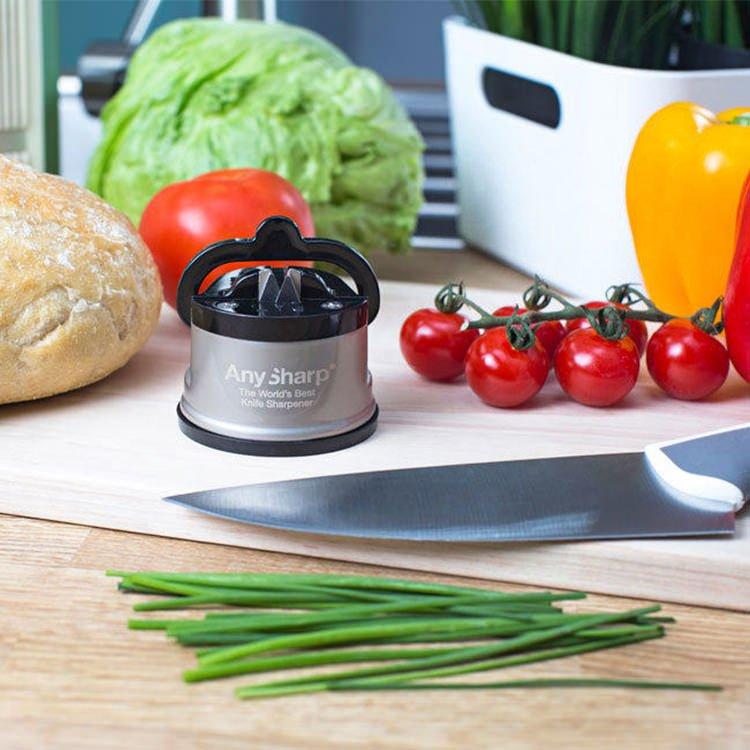 AnySharp Professional Knife Sharpener