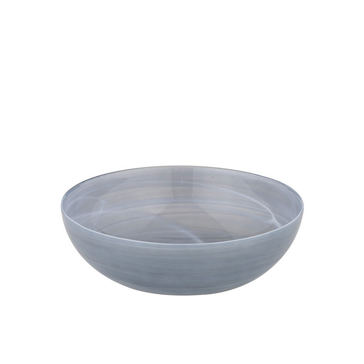 Anya Patara Shallow Bowl 28cm Grey