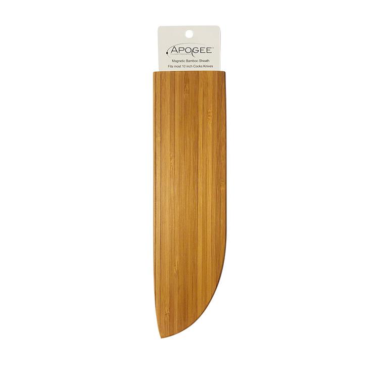 Apogee Bamboo Knife Sheath 26cm