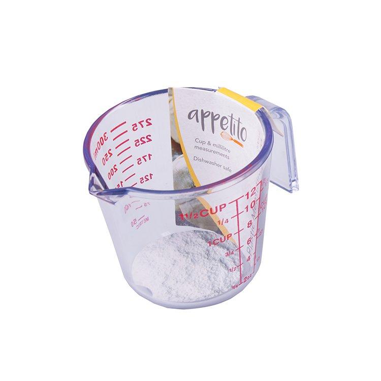 Appetito Measuring Jug 1 Cup