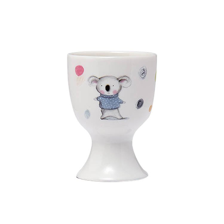 Ashdene Barney Gumnut & Friends Koala Egg Cup