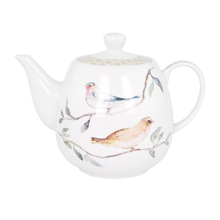 Ashdene Birdsong Teapot