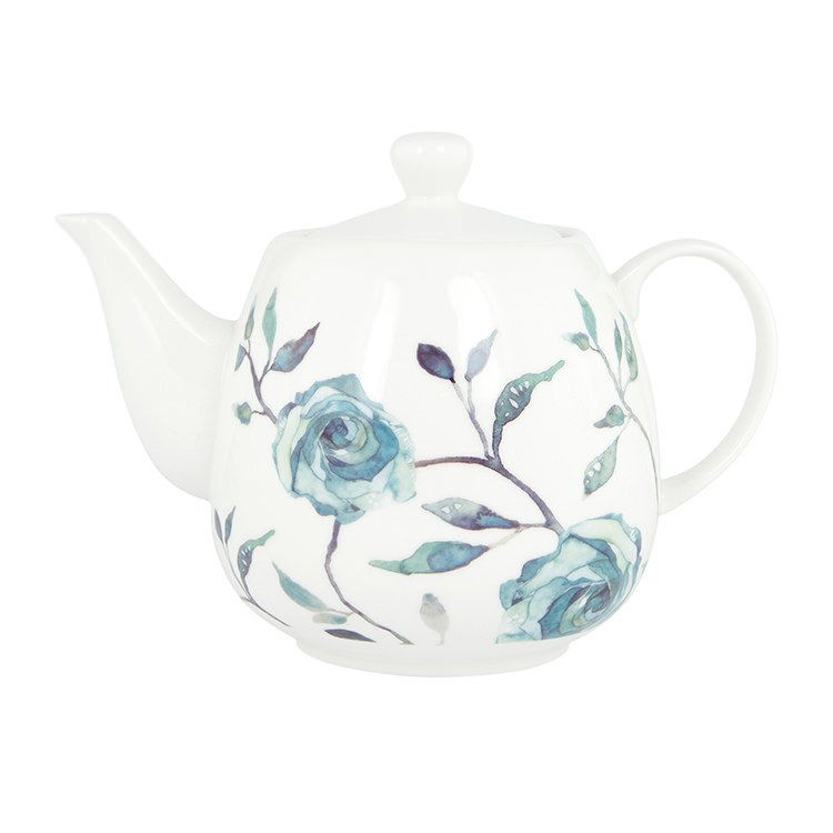 Ashdene Bloom Beautiful Teapot w/ Infuser