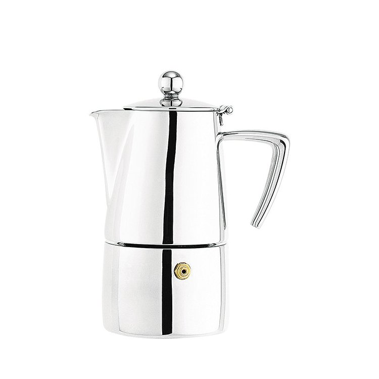Avanti Art Deco Espresso Maker 2 Cup
