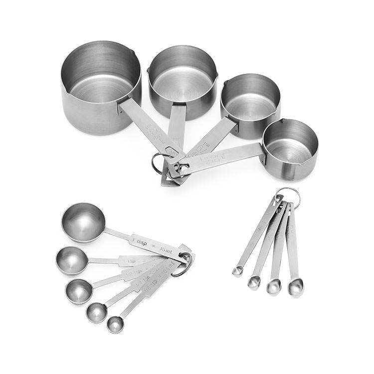 Avanti Baker's Dozen Measuring Sets - 13pc
