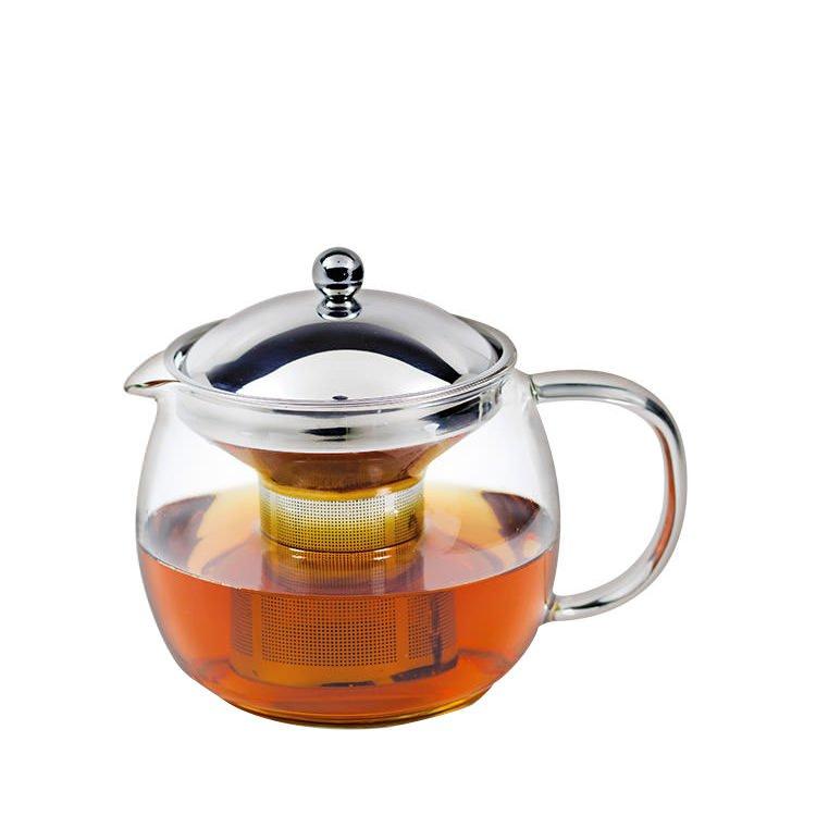 Avanti Ceylon Glass Teapot 1.25L