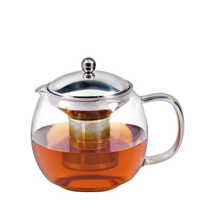 Avanti Ceylon Glass Teapot 1.5L