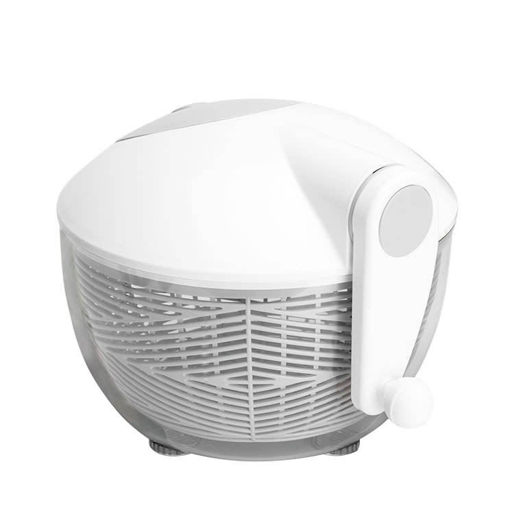 Avanti Clear Salad Spinner with Brake