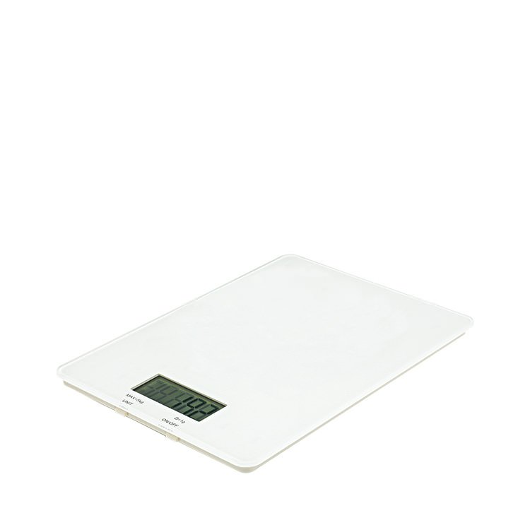 Avanti Digital Kitchen Scales 5kg White