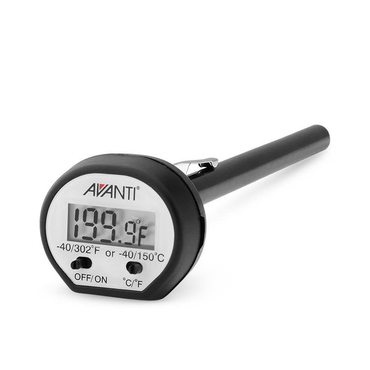 Avanti Digital Pocket Thermometer