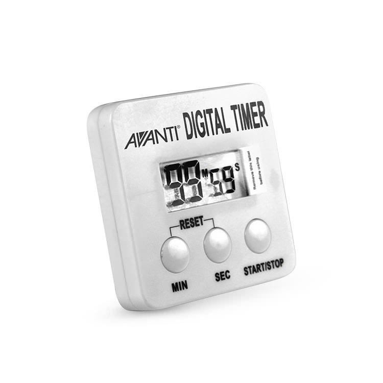 Avanti Digital Timer