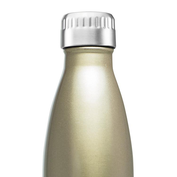 Avanti Insulated Drink Bottle 1L Champagne