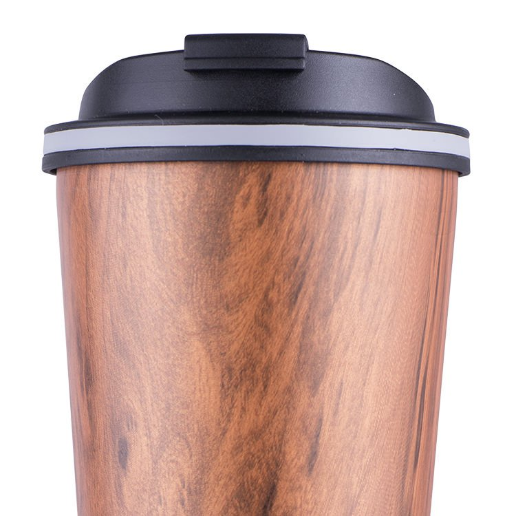 Avanti Go Cup Double Wall Insulated Cup 410ml Driftwood