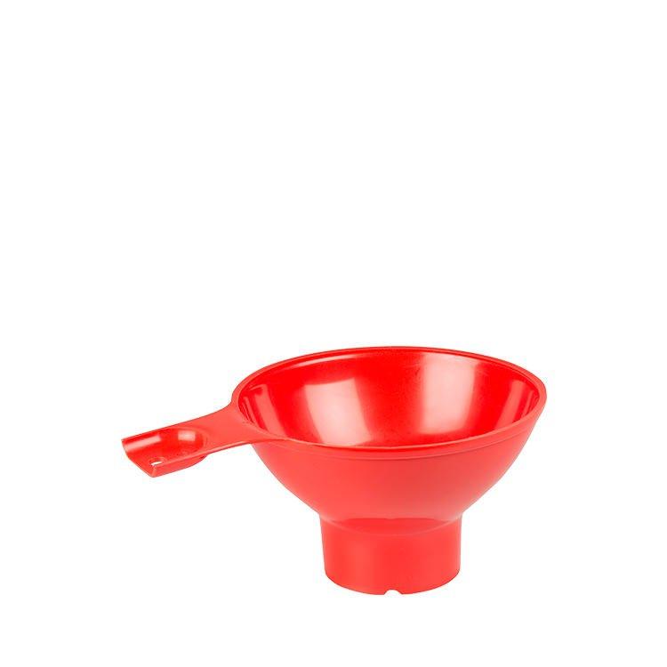 Avanti Jam Funnel Red