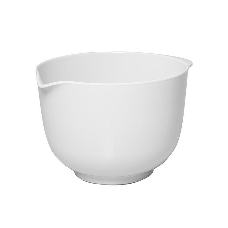Avanti Melamine Mixing Bowl 1.5L White