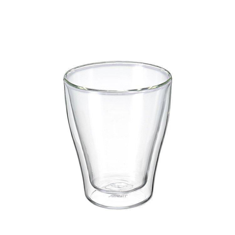 Avanti Modena Twin Wall Glass 350ml Set of 2 image #2