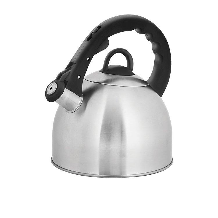 Avanti Novara Stainless Steel Whistling Kettle 2.5L