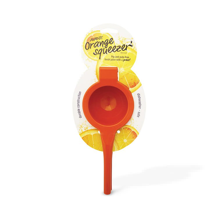Avanti Orange Squeezer 9cm