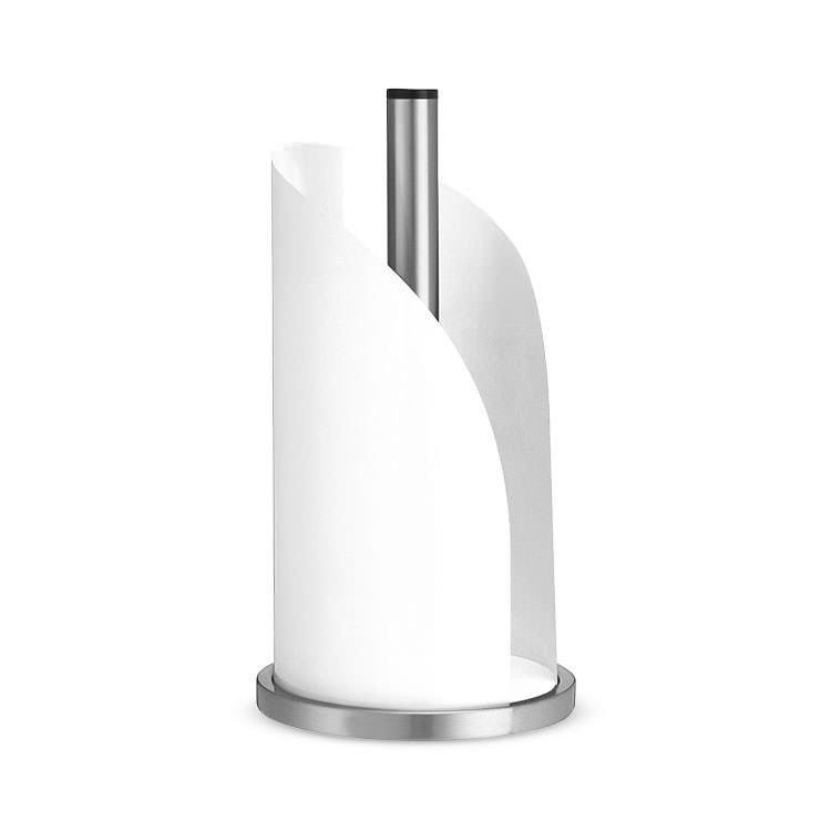 Avanti Paper Towel Dispenser White
