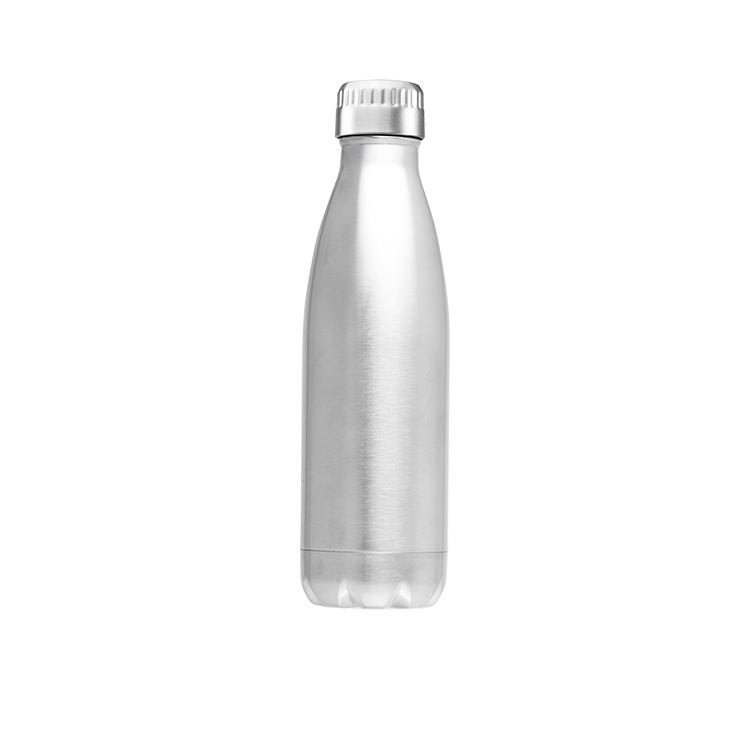Avanti Insulated Drink Bottle 500ml Stainless Steel