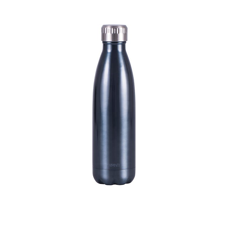 Avanti Insulated Drink Bottle 500ml Steel Blue