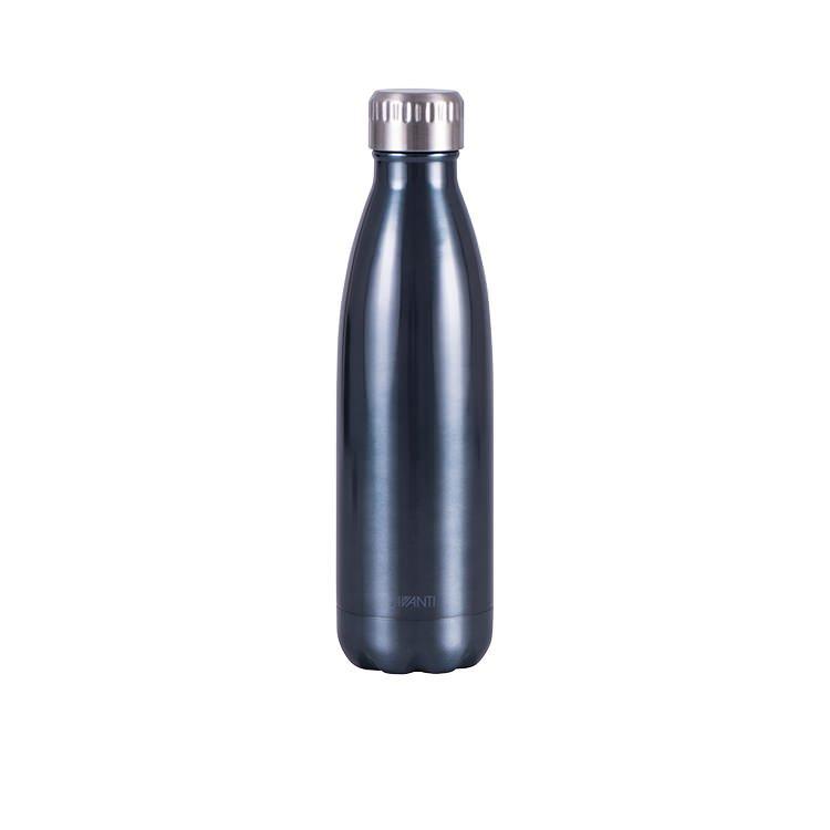 Avanti Insulated Drink Bottle 500ml Steel Blue
