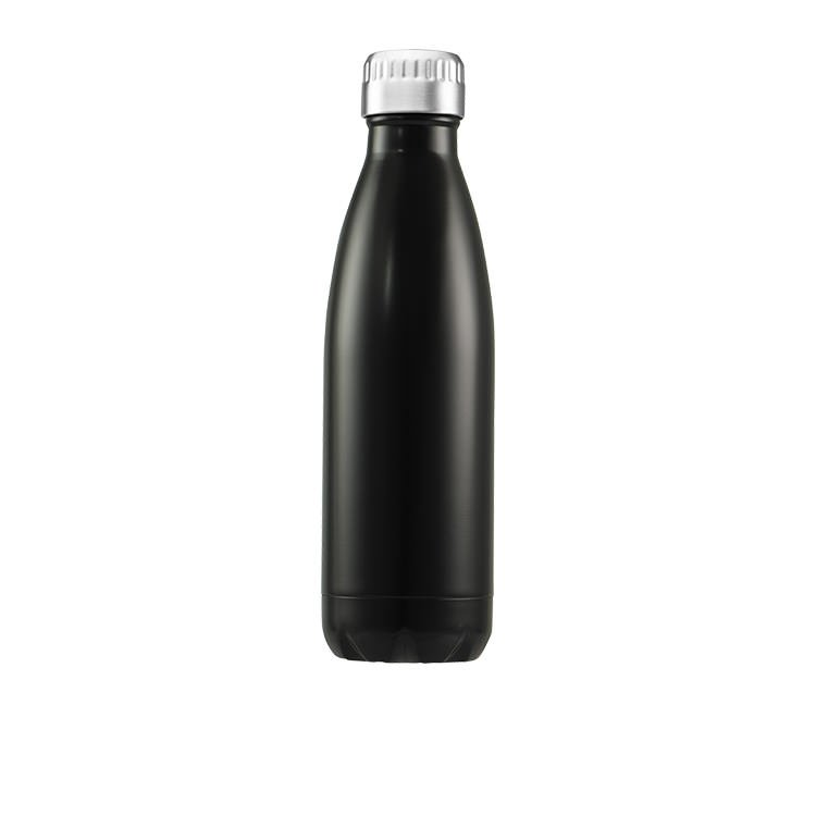 Avanti Insulated Drink Bottle 750ml Matte Black