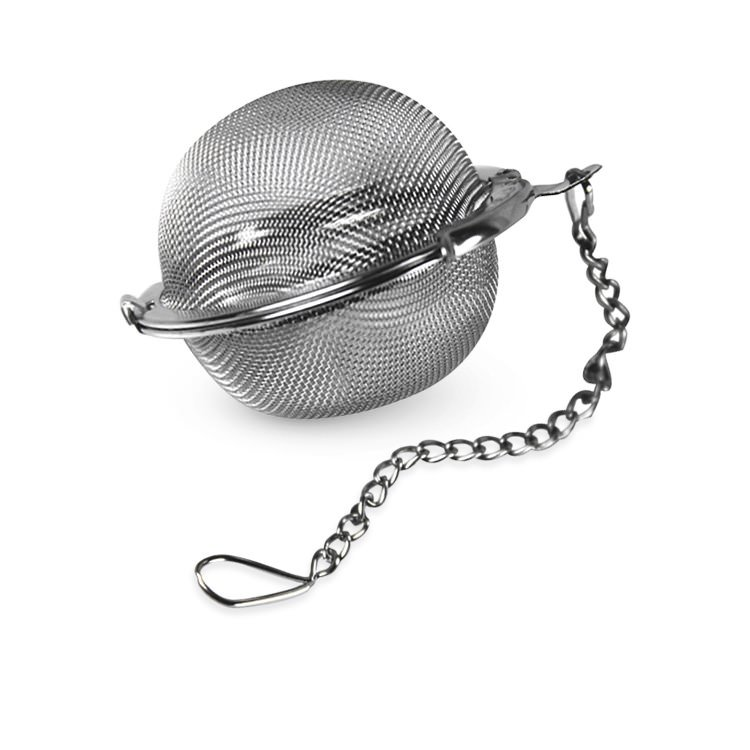Avanti Stainless Steel Mesh Tea Ball 6.5cm
