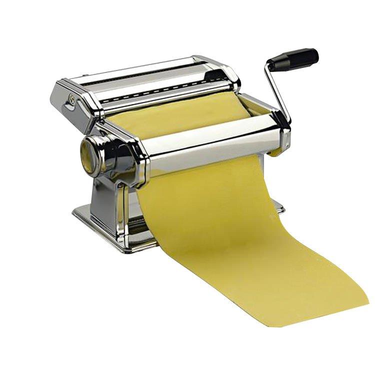 Avanti Stainless Steel Pasta Making Machine 180mm