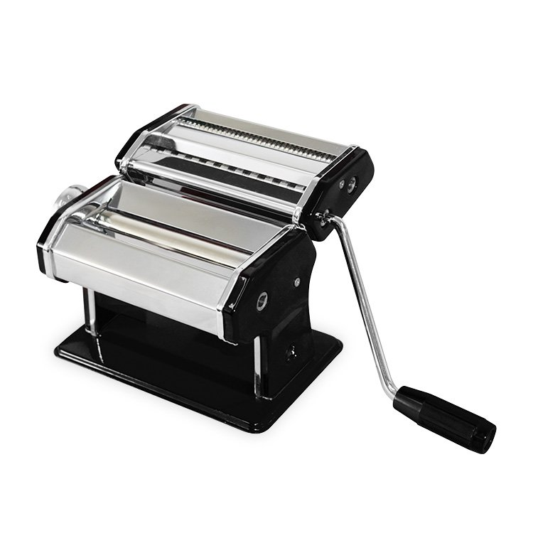 Avanti Pasta Making Machine Black