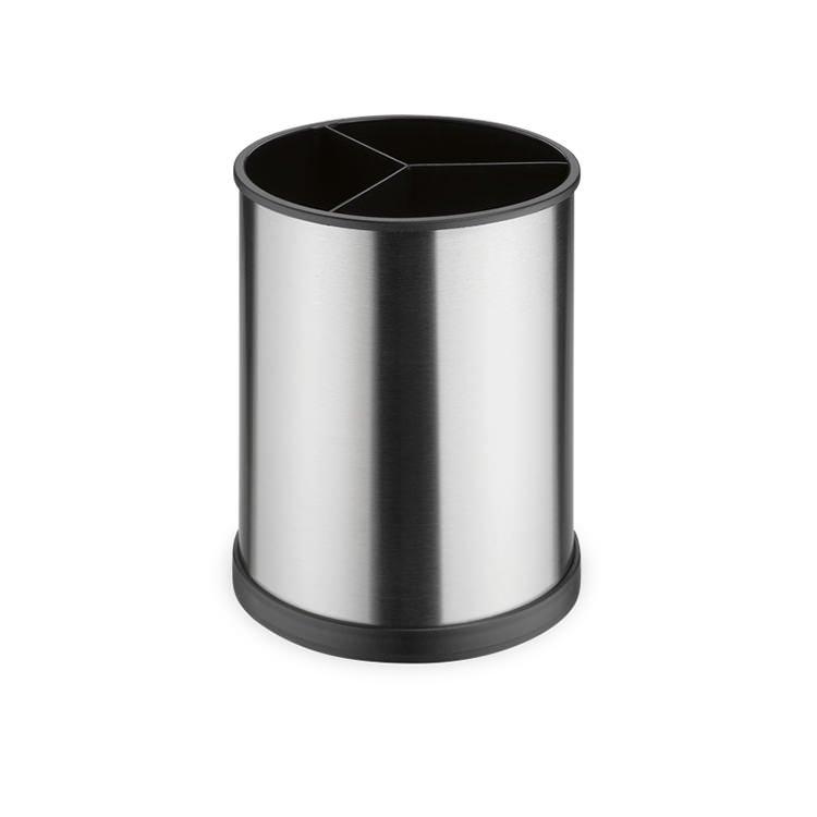 Avanti Stainless Steel Rotating Utensil Holder