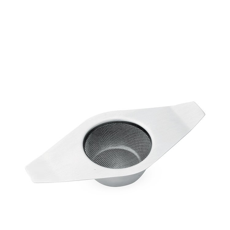Avanti Teawiz Tea Strainer with Bowl