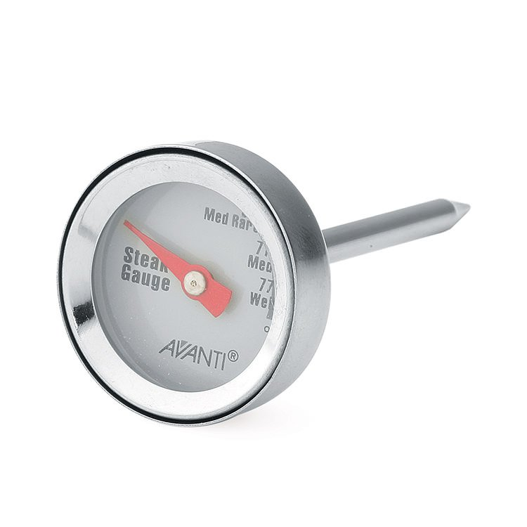 Avanti Tempwiz Steak Thermometer