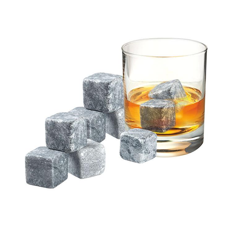 Avanti Whiskey Rocks Set of 9