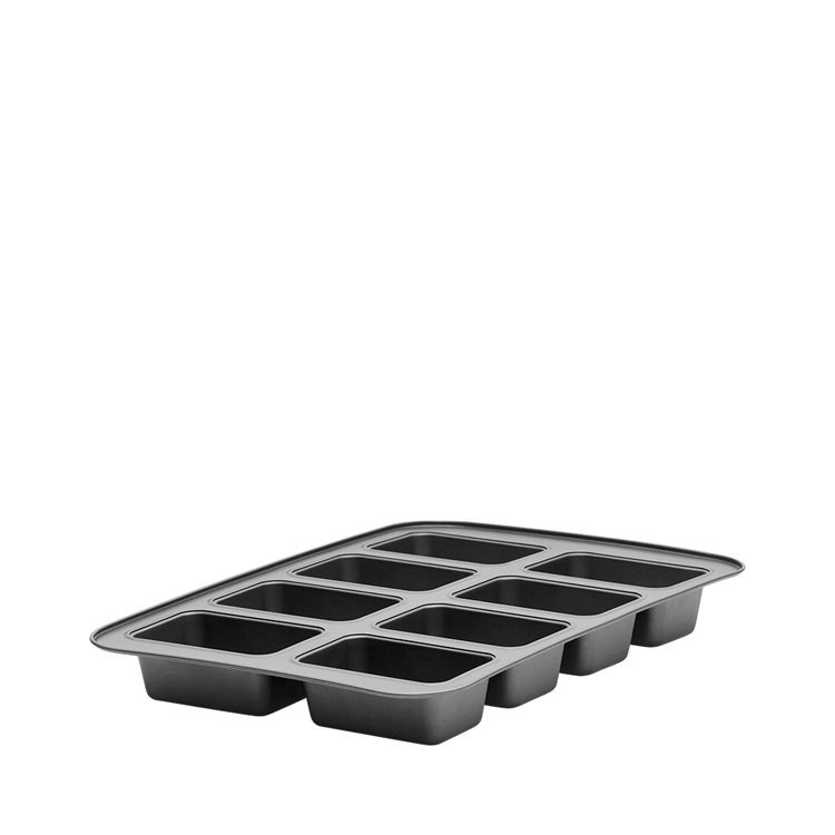 Baker's Secret 8-Cup Petite Loaf Pan